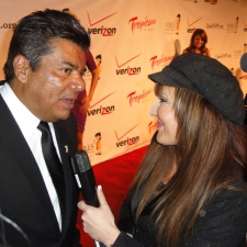 2012-09-29-Red Carpet interview at The Tropicana H&C