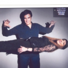 Copperfield elevates more than my spirits!