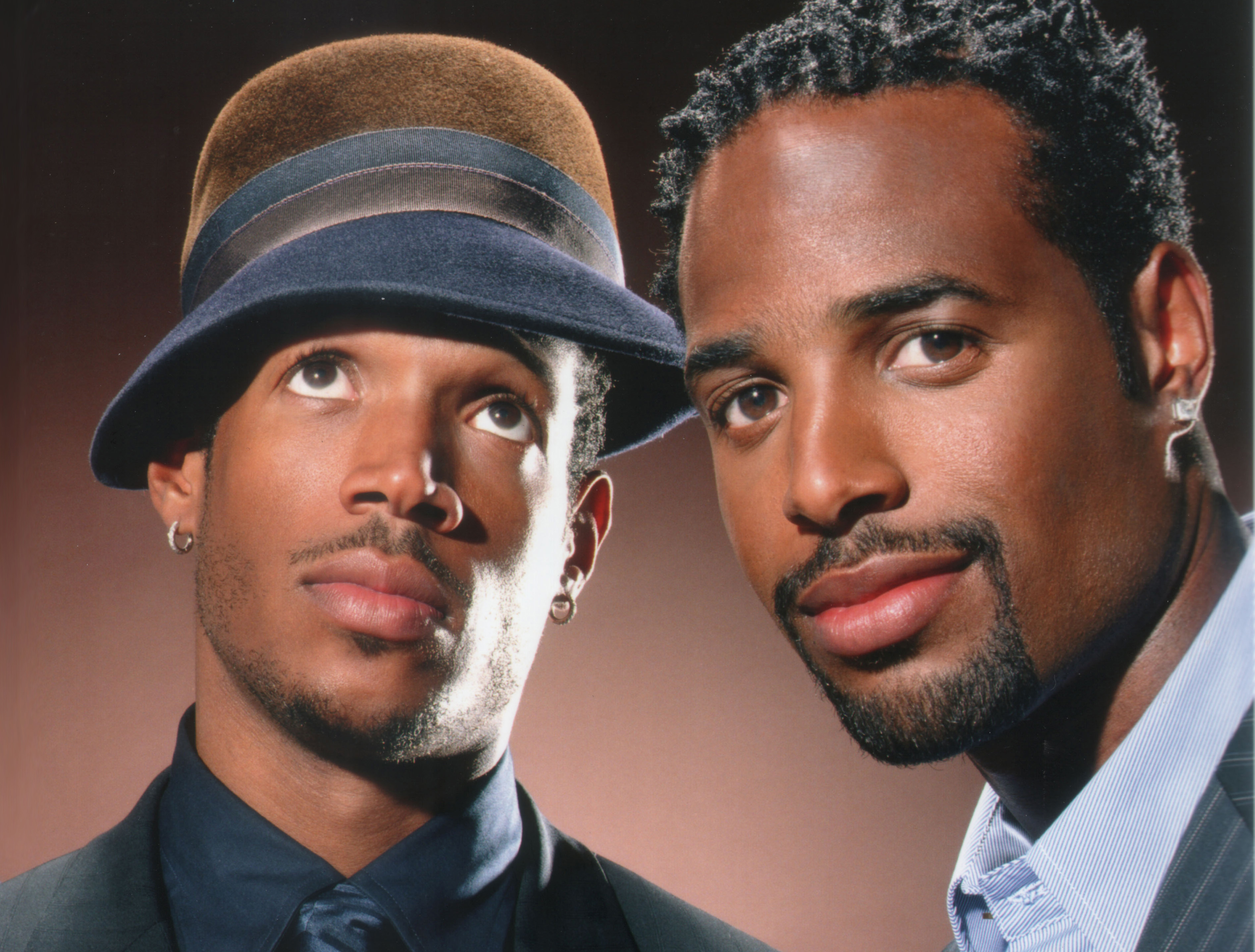 from Reid wayans brothers gay