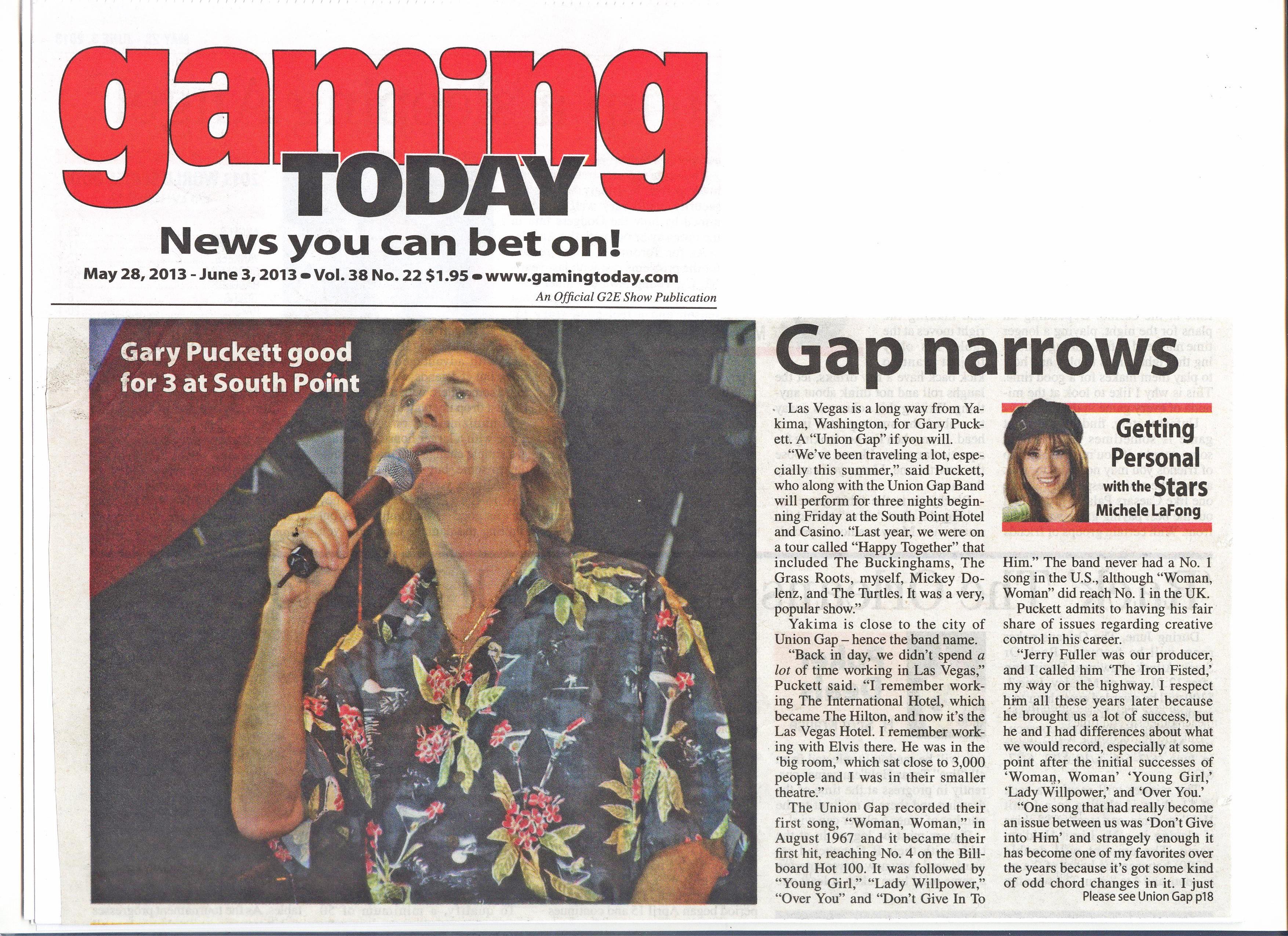 2013 » May Las Vegas Backstage Talk