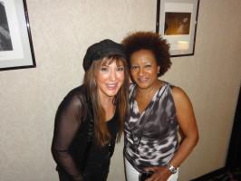 Wanda & Me