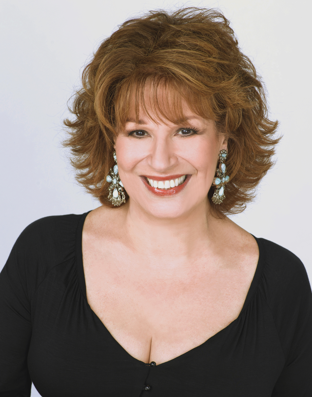 187 Joy Behar Mickey Gilley Lvbst W Comedian Michele Lafong