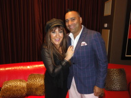 Russell Peters 8-24-13