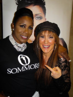 Sommore.