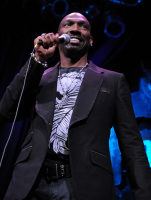 Charlie Murphy performing live at the House of Blues in Las Vegas
