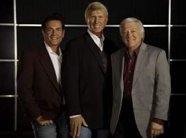 The Lettermen Color Photo 2013