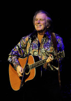 "Dated: 21/10/2012 Keith Perry exclusive images of Don McLean, one of America's most enduring singer-songwriters who is forever associated with his classic hits ""American Pie"" and ""Vincent,"" pictured performing at The Sage Gateshead"